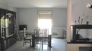 Appartamento in vendita via Michele Bianchi Lama dei Peligni (CH)