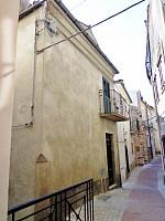 Stabile o Palazzo in vendita via della vittoria Atessa (CH)