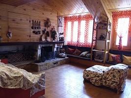 Appartamento in vendita Via San Vito, 4 Rivisondoli (AQ)