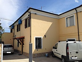 Villetta in affitto Via L'Aquila Torrevecchia Teatina (CH)
