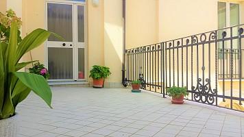 Appartamento in vendita Via S. Agostino 22 Atri (TE)