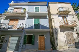 Casa indipendente in vendita Via Roma Miglianico (CH)