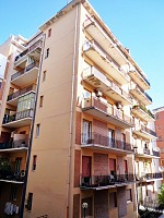 Appartamento in affitto via silvino olivieri Chieti (CH)