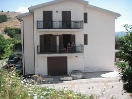 Appartamento in vendita Via Campo Imperatore Castel del Monte (AQ)