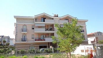 Appartamento in vendita Casello Autostradale Città Sant'Angelo (PE)