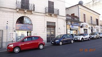 Negozio o Locale in vendita Via Asinio Herio Chieti (CH)
