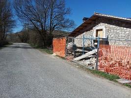Casale o Rustico in vendita Piana San Giovanni Castel di Sangro (AQ)