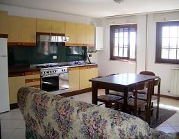 Appartamento in vendita via Marche Martinsicuro (TE)