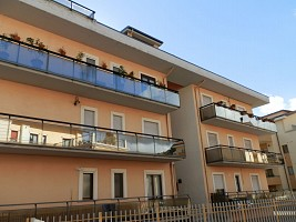 Appartamento in vendita Via Numicia 36 Castel di Sangro (AQ)