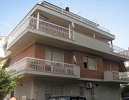 Appartamento in vendita via Secchia 22 Roseto degli Abruzzi (TE)