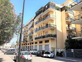Appartamento in affitto via vasco de gama Pescara (PE)