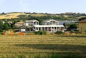 Villa trifamiliare in vendita via dei mulini - stracca Scerne Atri (TE)