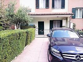 Villa trifamiliare in vendita c.da cirolo Penne (PE)
