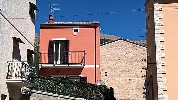 Casa indipendente in vendita Via S Francesco, 14 Palena (CH)