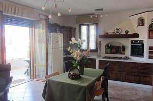 Appartamento in vendita Via Nazionale Adriatica 144 Tortoreto (TE)