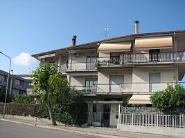 Appartamento in vendita viale Nenni 19 Roseto degli Abruzzi (TE)