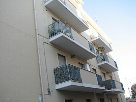 Appartamento in vendita via Ascoli Piceno Roseto degli Abruzzi (TE)