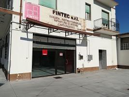 Negozio o Locale in affitto Via Fortore Pescara (PE)