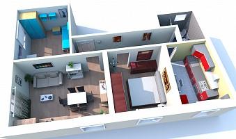 Porzione di casa in vendita Via Raffaele Lanciano Chieti (CH)