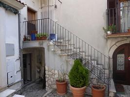 Appartamento in vendita Via Ortorotondo 5 Alfedena (AQ)
