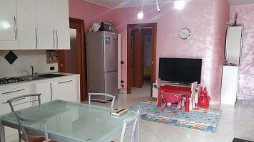 Appartamento in vendita via cardone Vasto (CH)
