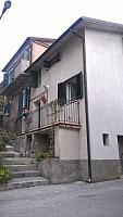 Casa indipendente in vendita frazione Fonterossi, via centrale 12 Lama dei Peligni (CH)