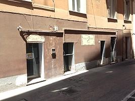 Negozio o Locale in vendita Via Vicentini Chieti (CH)