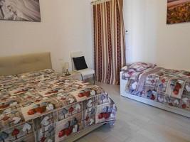 Appartamento in affitto via Torremontanara Torrevecchia Teatina (CH)