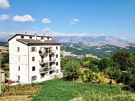 Appartamento in vendita via riga Montebello sul Sangro (CH)