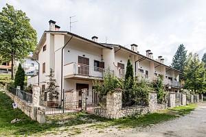 Villetta in vendita VIA SAN MATTEO Sant'Eufemia a Maiella (PE)