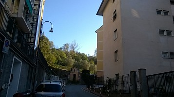 Appartamento in vendita Via GB Larco 18 Santa Margherita Ligure (GE)