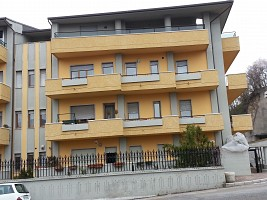 Appartamento in vendita  L'Aquila (AQ)