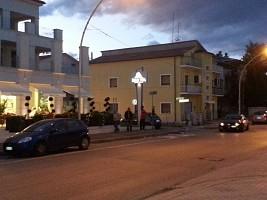 Appartamento in vendita Via Roma Alba Adriatica (TE)