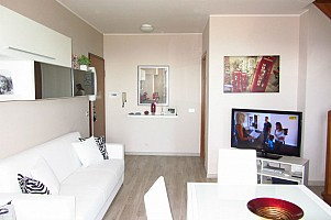 Appartamento in vendita Via orizzonti 9 Tortoreto (TE)
