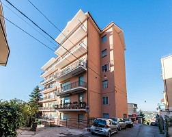 Appartamento in vendita VIA FONTE VECCHIA 9 Chieti (CH)