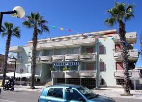 Appartamento in vendita via G.D'Annunzio Martinsicuro (TE)