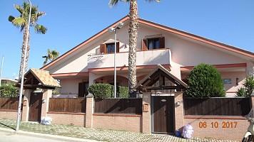 Villa trifamiliare in vendita C.da Cerreto Via Prato  Miglianico (CH)
