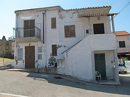 Casa indipendente in vendita Via Colle Pineta Pescara (PE)
