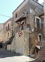 Porzione di casa in vendita  San Benedetto in Perillis (AQ)