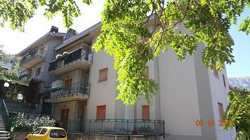 Appartamento in vendita Viale della Liberta (Zona Terme) Caramanico Terme (PE)