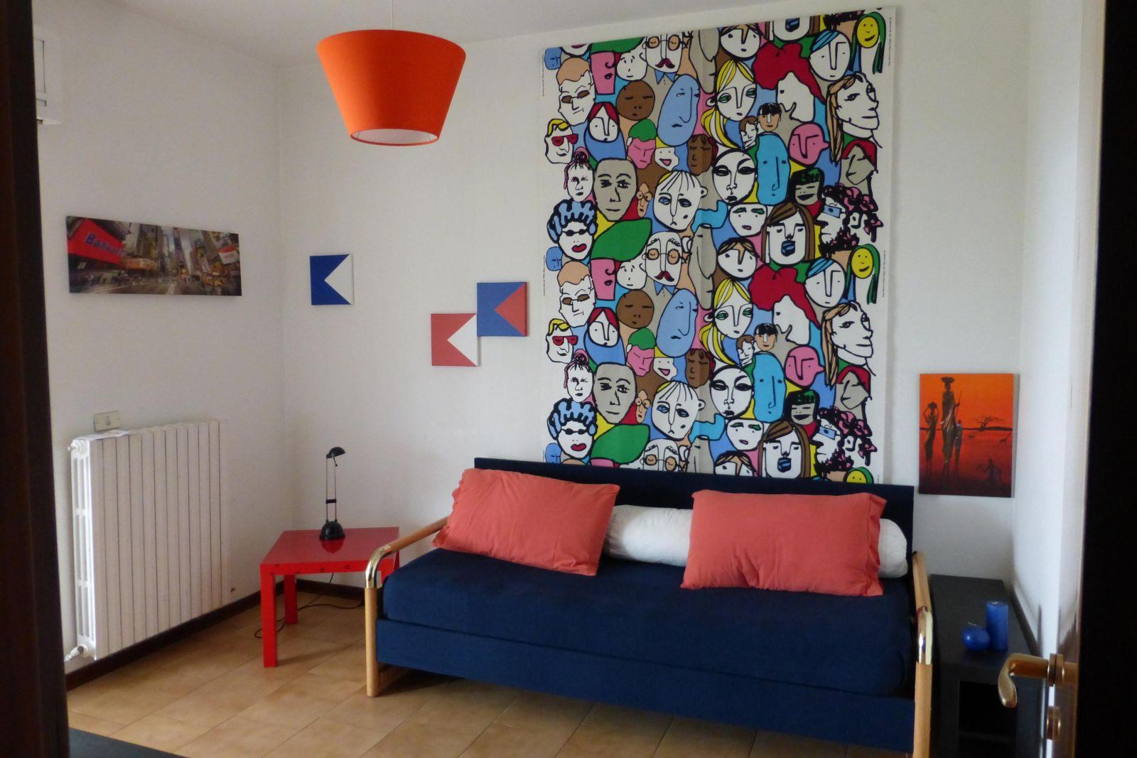 Appartamento in affitto via mons rocco cocchia Chieti (CH)