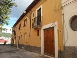 Casa indipendente in vendita Via del Guasto L'Aquila (AQ)