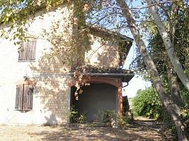Casale o Rustico in vendita Via per Popoli Chieti (CH)