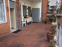 Appartamento in vendita via carusi Chieti (CH)