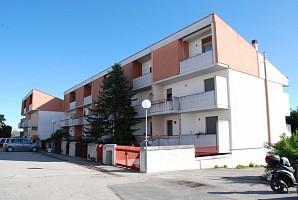 Villa a schiera in vendita via Alessandrini Roseto degli Abruzzi (TE)