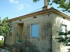 Casa indipendente in vendita C.da Colle di Tollo Tollo (CH)