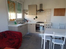 Appartamento in vendita via Sallustio  Pescara (PE)