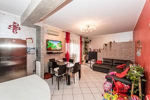 Appartamento in vendita via attilio forlani Cepagatti (PE)