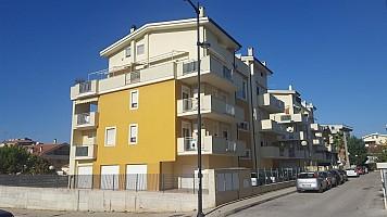 Appartamento in vendita strada colle carullo Pescara (PE)