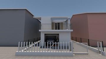 Casa indipendente in vendita Via Aterno Chieti (CH)